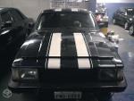 Foto Gm Chevrolet Opala Turbo 1981