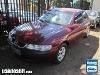Foto Chevrolet Vectra Vermelho 1999/ Gasolina em...