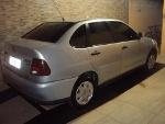 Foto Volkswagen Polo MI Classic Special Sedan 1.8 8V...