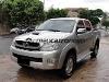 Foto Toyota hilux cab. Dupla srv 4x4-mt 3.0TB-IC...