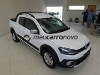 Foto Volkswagen nova saveiro cross 1.6 2015/2016...