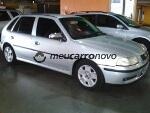 Foto Volkswagen gol 16v 1.0mi geracao iii 4p 2001/2002