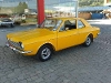 Foto Ford Corcel I Amarelo 1976 Antigo Para...