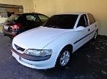 Foto Vectra GL 2.0 MPFi 1997 gasolina branco
