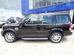 Foto Land Rover Discovery 4 5.0 V8 Gas. Hse Preto...