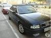 Foto Audi conversível 1995 mecânico capota...