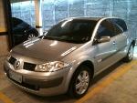 Foto Renault Megane Sedan Dynamique 2008