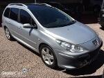 Foto Peugeot 307 sw allure 2.0 16v (aut) 2007 -...
