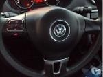 Foto Volkswagen Saveiro Trend 2p 2014 Flex Cinza