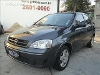 Foto Chevrolet Corsa 2007 Cinza