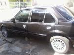 Foto Chevrolet Monza 1993 preto
