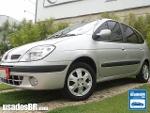 Foto Renault Megane Scenic Prata 2010/2011 Á/G em...