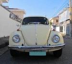 Foto Volkswagen Fusca 1983 Completamente Reformado...