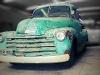 Foto Gm Chevrolet Chevy 1950
