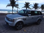 Foto Land Rover Range Rover Sport HSE Supercharged...