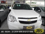 Foto Chevrolet captiva 2.4 sidi 16v gasolina 4p...