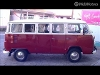 Foto Volkswagen kombi 1.6 luxo 8v gasolina 3p manual /