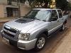 Foto Chevrolet s10 advantage 2.4 CD 4P 2010/ Flex PRATA
