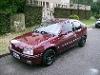 Foto Chevrolet Kadett Gsi 1993 Com teto solar Super...