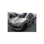 Foto Peugeot 206 2007 130752 km 3 portas a venda