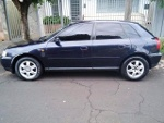 Foto Audi A3 2000
