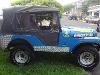 Foto Jeep Willys 1959 Cj5 Motor 6 Cil Original...