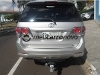 Foto Toyota hilux sw4 sr-at 4x2 2.7 16V (N. SER) 4P...