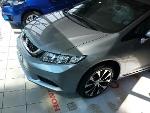 Foto Honda Civic LXR 2.0 i-VTEC (Flex) (Aut)
