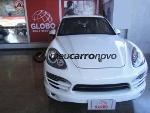 Foto Porsche cayenne 4x4 3.6 v-6 (tiptr) 4P...