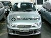 Foto Fiat marea sx 1.6 16V 4P 2007/ Gasolina CINZA