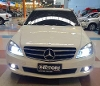 Foto Mercedes C 180 Central Motors Global