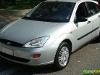 Foto Ford Focus 2001 - Prata - 4 Portas - Ótimo...