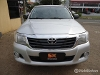 Foto Toyota hilux 3.0 sr 4x4 cd 16v turbo...