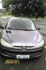 Foto Peugeot 206 1.0 Selection Gasolina