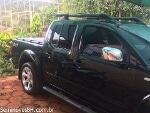 Foto Nissan Frontier 2.5 16v 4x4 sl automático