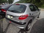 Foto Peugeot 206 hatch selection 1.0 16V 2P (GG)...