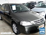 Foto Chevrolet Astra Hatch Verde 2010/2011 Á/G em...