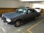 Foto Chevrolet Opala Coupe Diplomata 2.5
