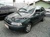 Foto Fiat siena hl 1.6MPI 16V 4P 1997/1998 Gasolina...