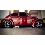 Foto Volkswagen Fusca 1600 Raridade