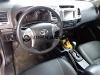 Foto Toyota hilux 3.0 srv top 4x4 cd 16v turbo...