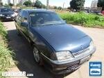 Foto Chevrolet Omega Azul 1996/ Gasolina em Goiânia