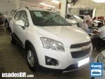 Foto Chevrolet Tracker Branco 2013/2014 Á/G em Goiânia