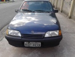 Foto Gm Chevrolet Monza Gm monza tubarao 1994