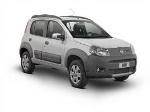 Foto Fiat uno – 1.0 evo vivace 8v flex 4p manual / 2013