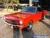 Foto Carro Ford Mustang Hardtop Super Conservado -...