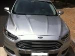 Foto Ford fusion 2.5 16v flex 4p automático /