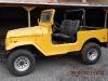 Foto Jeep Toyota Bandeirante