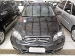 Foto Toyota Corolla Fielder 1.8 16V (aut)