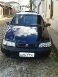 Foto Fiat Strada Cabine Estendida 2001